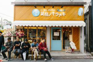 オープンおめでとうございます♪ 笑顔ノキラメキ様!!(*˙˘˙*)