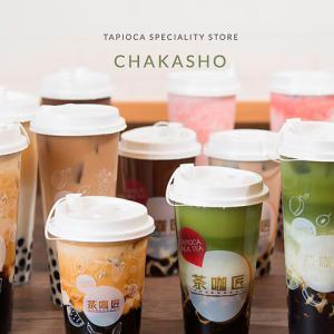 オープンおめでとうございます♪♪ 茶咖匠長居店様(⋈◍>v<◍)♡