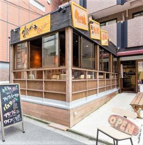 4月23日に「孫べぇ shuraku」様がオープンされました(⋈◍>◡<◍)。✧♡